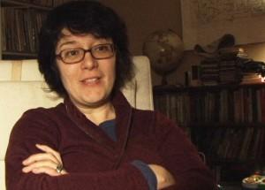 Joanna Raczynska